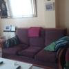 Tapizar dos sofás tres dos y