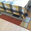 Limpieza 2 alfombras medianas
