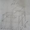 Estructura de hormigón para chalet en javea