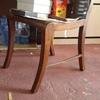 Reparar silla