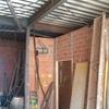 Revestimiento de perlita y colocacion techo escayola