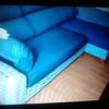 Tapizado sofá 3 plazas