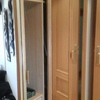 Sustituir bisagras armario marca neves puerta corrdera articulada