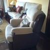Tapizar armazón sillón relax