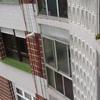 Cerramiento de terraza y cambio de encimera de granito