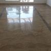 Pulir y abrillantar piso marmol
