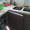 Instalacion de un lavavajillas