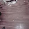 Lijar y barnizar una habitacion que mide 3.70 x 3.30