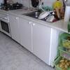 Reforma cocina en ibiza