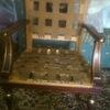 Tapizar dos sillones