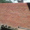 Enfoscar muro medianero