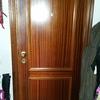 Lacar puertas y marcos