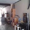 Finalizar reforma pasillo y salon