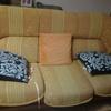 Tapizar sofa de dos y tres plazas