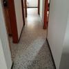 Pulido y abrillantado de suelo de granito 60m2 en vivienda