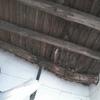 Arreglar tejado nave
