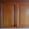 Lacado puertas cocina