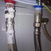Cambiar calentador de agua