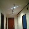 Reforma  habitación  y pasillo