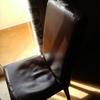 Tapizar 4 sillas con respaldo, tapizar brazos sofá