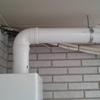 Cambiar caldera por una nueva para calefacción y agua