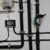 Cambiar caldera de gasoil por una eléctrica suelo radiante