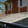 Sustituir techo de policarbonato