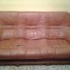 Cambiar esponja de asiento y coser 25 cm