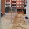 Construir Muro de carambuco