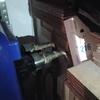 Conectar las entradas de agua al nuevo descalcificador