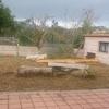 Terreno 40 metros cuadrados para jardin