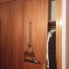 Cambiar interior de armario empotrado y puertas correderas: revestir todo el armario