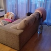 Tapizar sofà