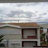 Cerrar terraza exterior