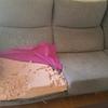 Cojín completo para sofá