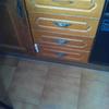 Cambiar suelos, puertas, cocina