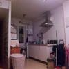 Cerrar cocina