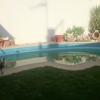 Reforma de piscina de fibra