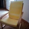 Hacer cojín de asiento y respaldo