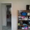 Convertir dormitorio sin uso en práctico vestidor