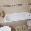 Colocar mamparas de baño