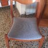 Tapizar sofá, sillas y puff