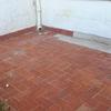 Cambiar suelo terraza