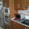 Cambiar el cocina