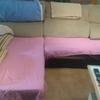Tapizar sofa con chase longe