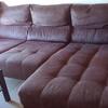Limpiar sofa y cheslong