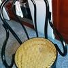 Reponer rejilla a 4 sillas