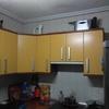 Instalación de extractor de aire cocina