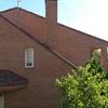 Reparación tejado chalet pareado