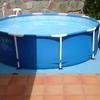 Contrario piscina